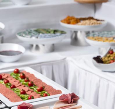 buffet equipment 1